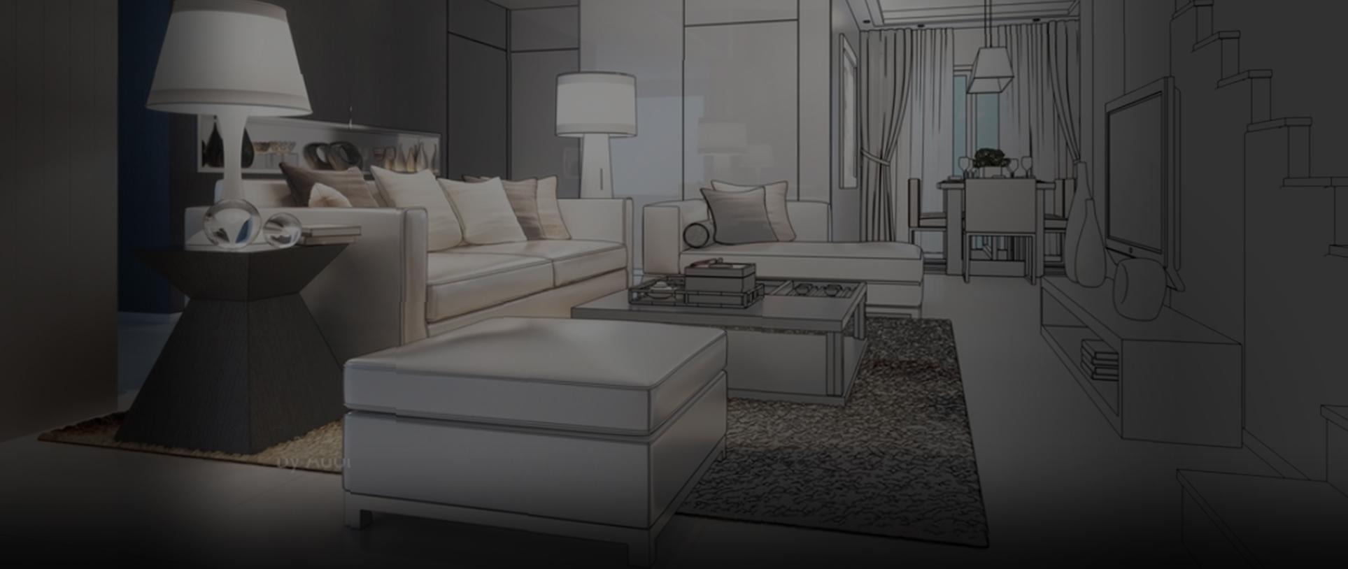 Raumgestaltung Schweiz Hotel Objektplanung