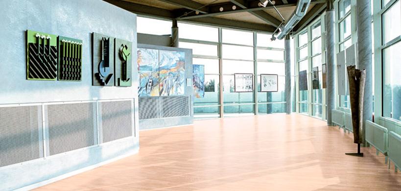 Objektplanung Raumgestaltung Design Schweiz