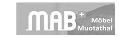 MAB Plus Möbel Logo