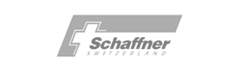 Schaffner Switzerland Logo